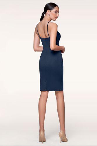 back_Feels Like Love {Color} Midi Dress
