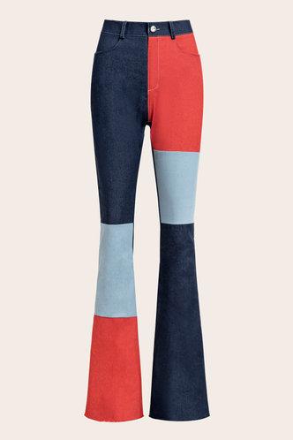 back_Truda Edith Colorblock Jeans