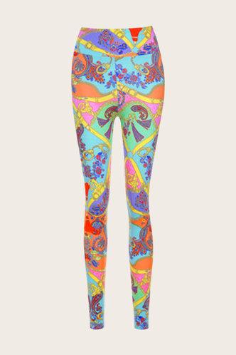 back_Martha Elva Multi Print Leggings