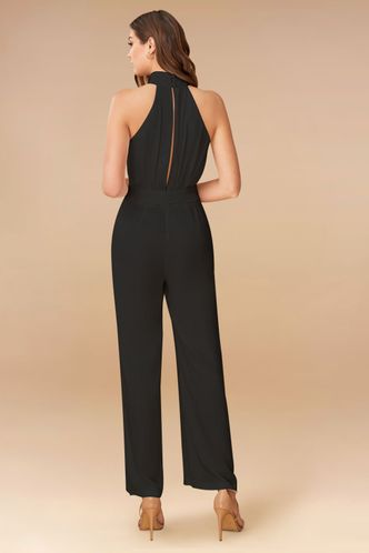 back_Posh {Color} Jumpsuit