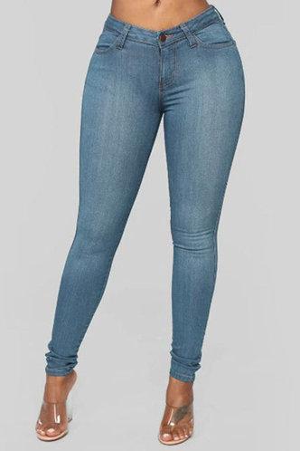 front_Phillis Elma Wash Blue Bodycon Jeans