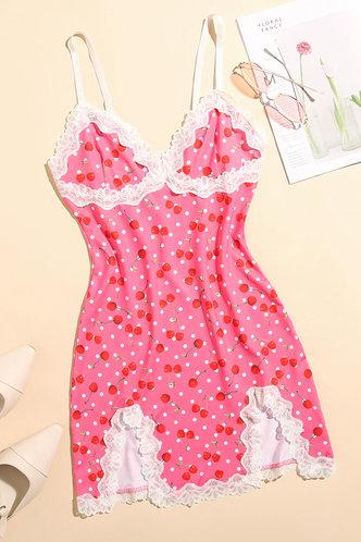 back_Germaine Pink Slip Dress