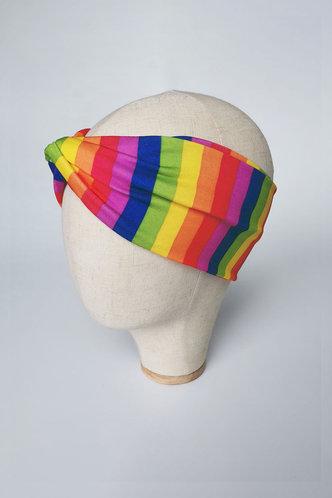 front_Dinah Grinhilt Rainbow Headband