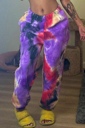 back_Bess Ethel Tie Dye Sweatpants