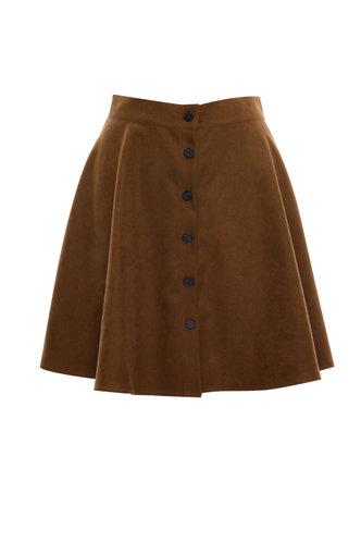 front_Tara {color} Skirt