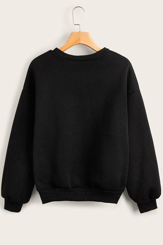 back_Zona Black Pullover