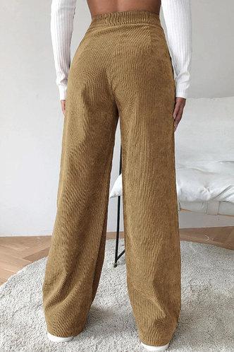back_Hertha Erica Camel Pants
