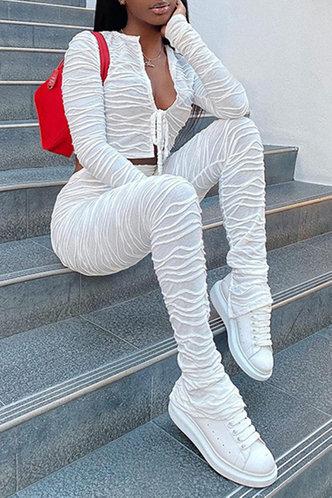 front_Selma Erica White Set