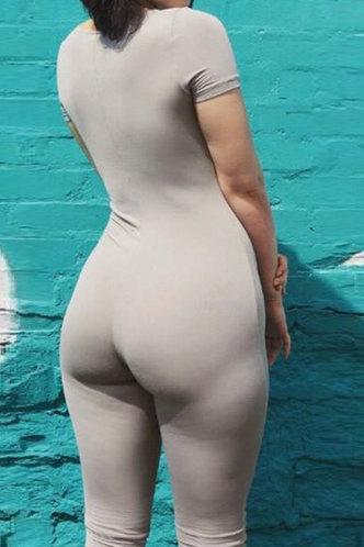 back_Meta Ella Grey Jumpsuit