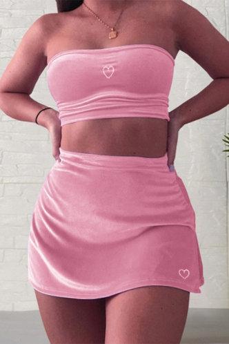 front_Grace Loghej Pink Plus Set