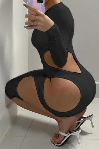 back_Mercedes Eunice Black Dress