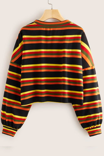 back_Atwood Multicolor Striped Pullover