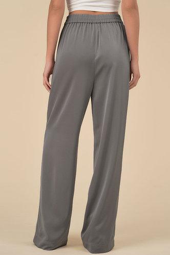 back_Feeling Fine you Iron Grey Pants