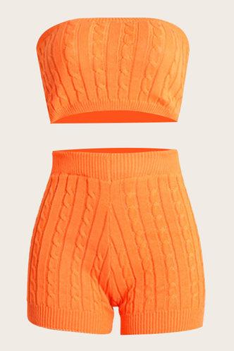 back_Bertha Jarum Orange Set