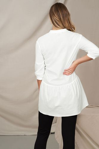 back_The Way You Feel {Color} Blouse