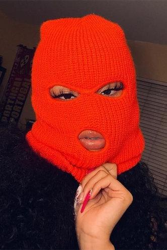 front_Peg Eunice Red Ski Mask