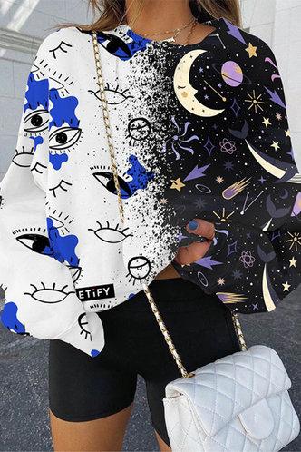 front_Bettina Eden Multicolor Pullover