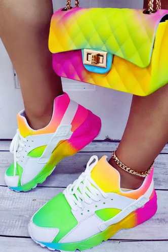 front_Nell Erin Colorblock Sneakers