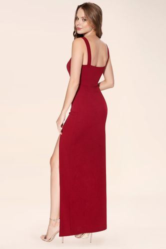 back_This is Love {Color} Maxi Dress