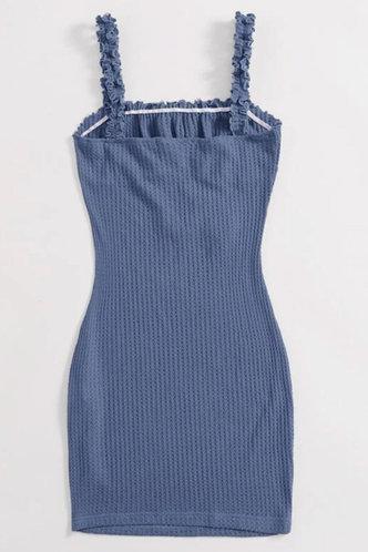 back_Keely Erica Rusty Blue Dress