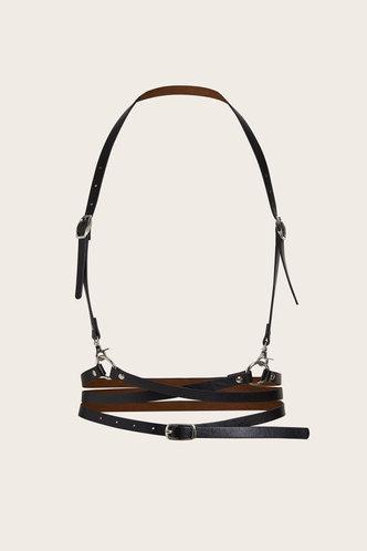 front_Plain  Black Belts