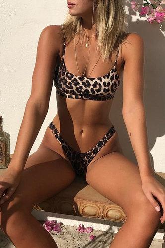 back_Fran Edith Leopard Bikini