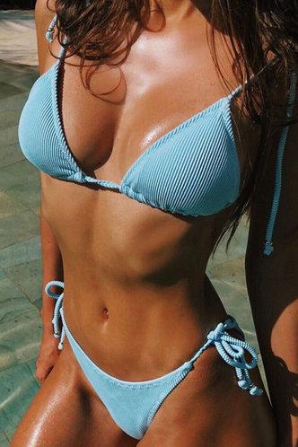 back_Nadine Eden Blue Bikini