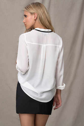 back_The Amazing Dream {Color} Long Sleeve Top