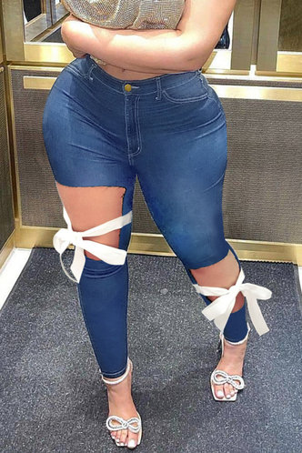 front_Deane Esther Wash Blue Jeans