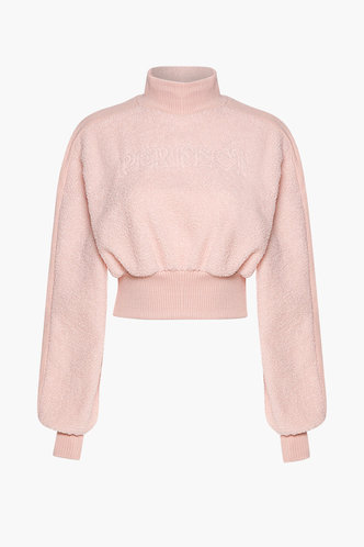 back_Beverley Edwina Baby Pink Pullover