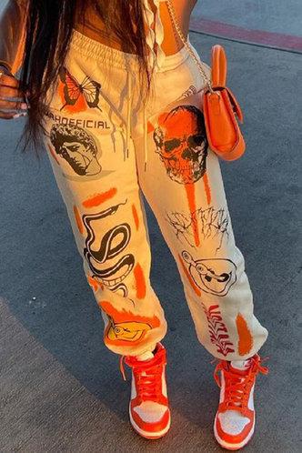 back_Estelle Eunice Khaki Pants