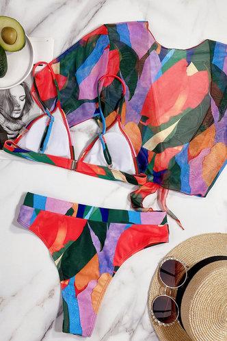 back_Cecilia Elma Colorblock Bikini