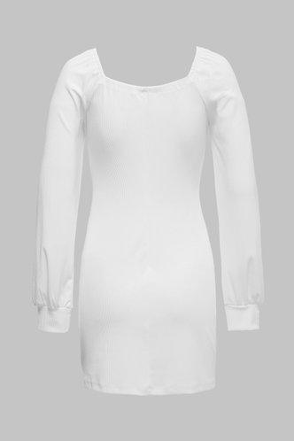 back_Jane White Dress