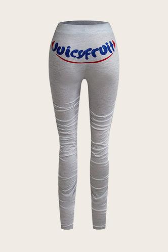 back_Francie Ella Light Grey Pants