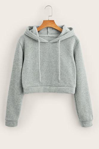 back_Carolina Edith Heather Grey Sweatshirt Set