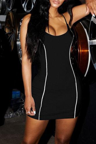 back_Philipppa Edith Black Dress