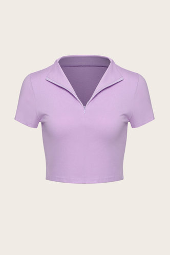 back_Lillie Edith Baby Purple Crop Tee