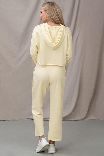 back_In Between {Color} Pants