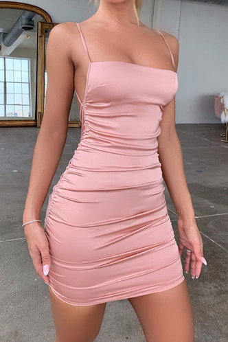 front_Emma Irlan Pink Cami Bodycon Dress