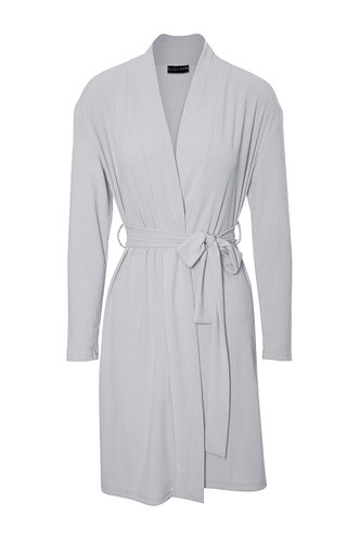 front_Holding On Grey Robe