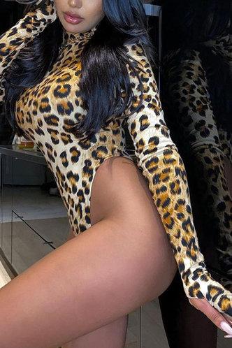 back_Hazel Ivens Leopard Print Bodysuit