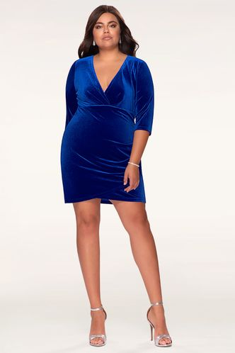 back_Dance All Night {Color} Bodycon Dress
