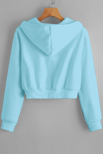 back_Arlen Light Blue Hoodie