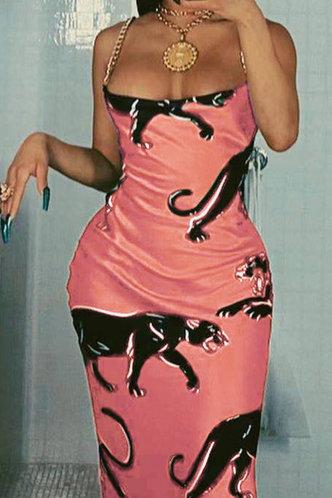 front_Roseanne Erica Pink Slip Dress