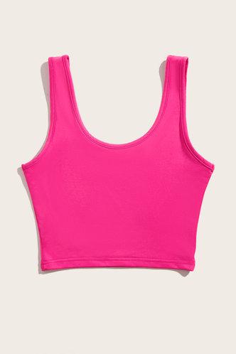back_Emilia Elizabeth Pink Tank Top