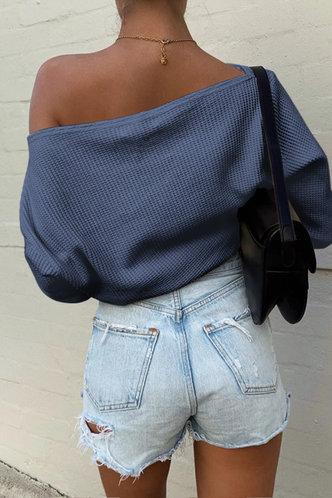 back_Rae Eden Rusty Blue Top