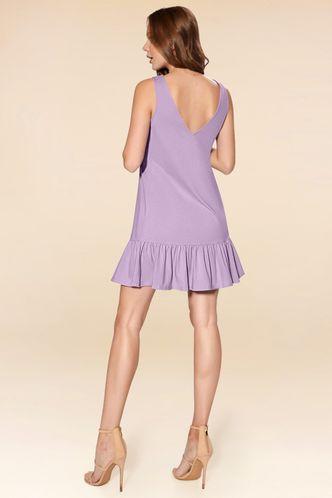 back_Cruising Day {Color} Mini Dress