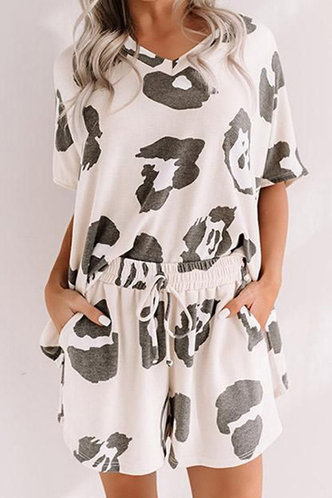 front_Maud Eartha Cow Print Set