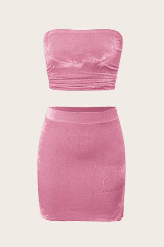 back_Renee Edwina Pink Set