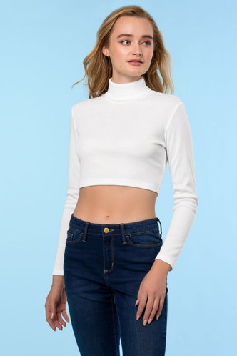 front_Emmerson {color} Long Sleeve Top